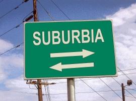 Suburbia Graphic